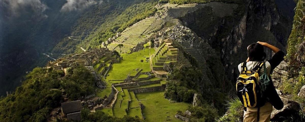 Explora el Perú en Dos Semanas