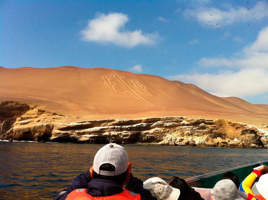Las mejores Actividades en Paracas